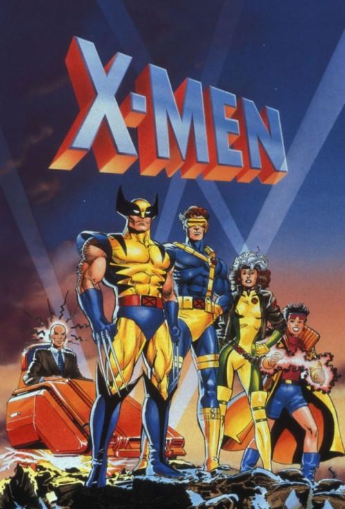 x-men classic image special