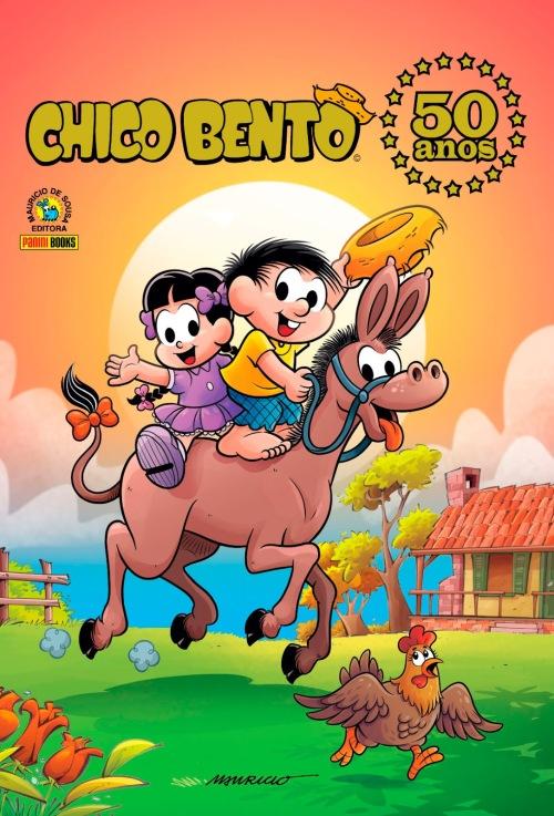 CHICO BENTO 50